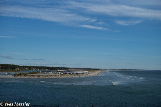 The Anchorage By the Sea: Ogunquit Beach