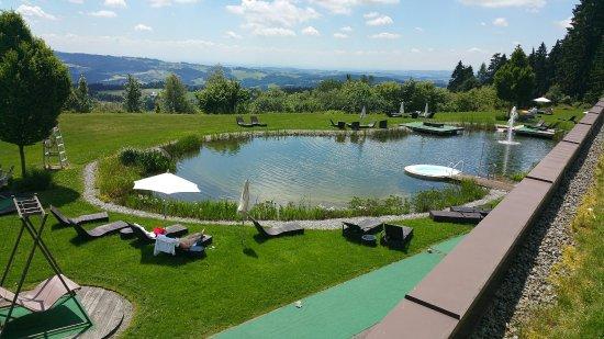 St. Stefan am Walde, Østerrike: 20160622_124436_large.jpg