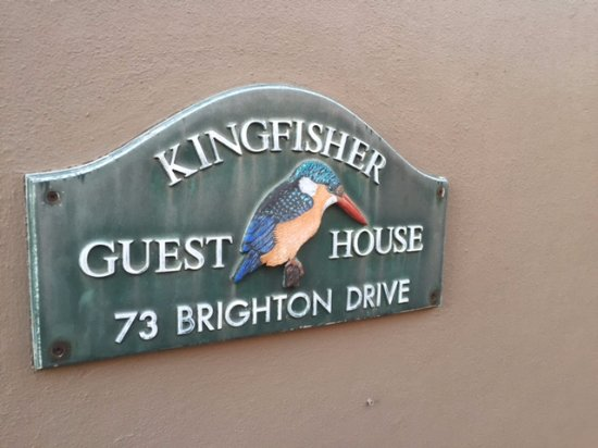 Foto de Kingfisher GuestHouse