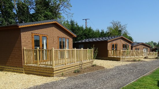 King's Lynn Caravan & Camping Park: Lodge