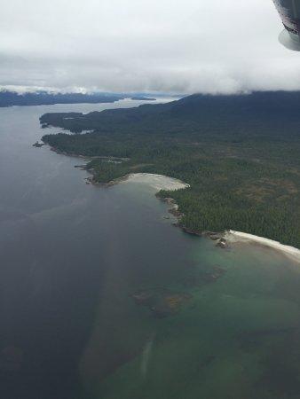 Island Wings Air Service Foto
