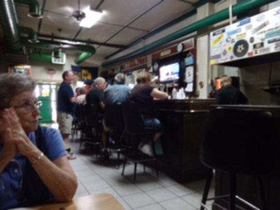 Review Of Mcnerney S Tavern Oil City Pa Tripadvisor