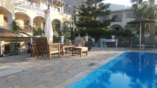 Santa Elena Hotel : 20160620_182033_large.jpg