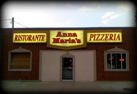 Anna Maria's, South Beloit and Rockton IL
