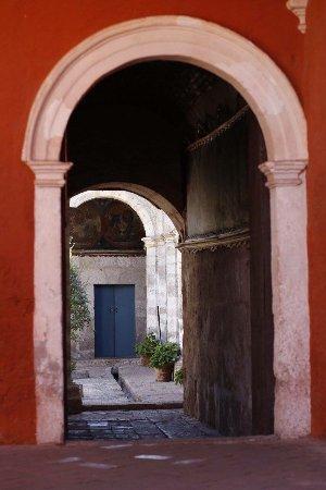 monasterio de santa catalina arequipa pdf free