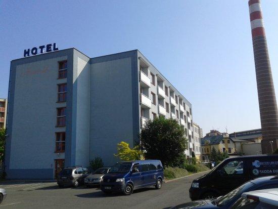 Foto de Hotel Arnost Garni