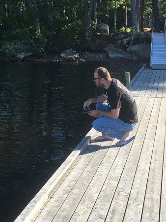 Lake Pemaquid Campground : photo5.jpg