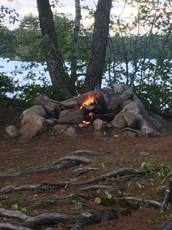 Lake Pemaquid Campground : photo6.jpg