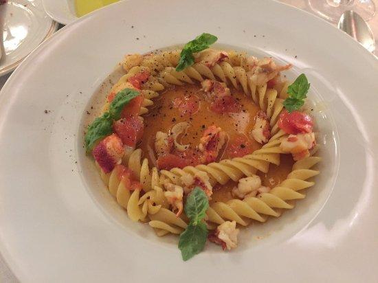 Rendez Vous : Worst dish ever