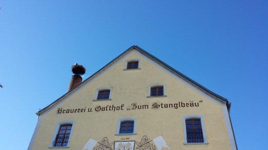 Hausen bei Würzburg Foto