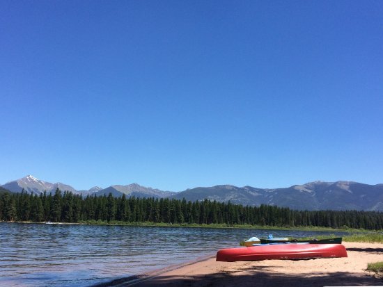 Seeley Lake Image