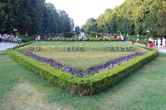 Parcul Chindia