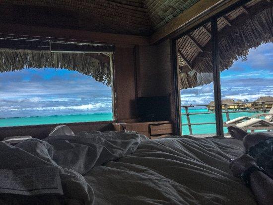 Le Taha'a Island Resort & Spa Photo
