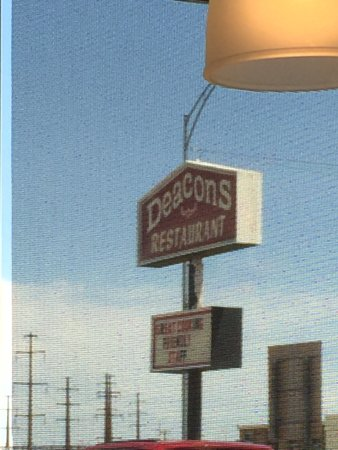 Deacon's Restaurant