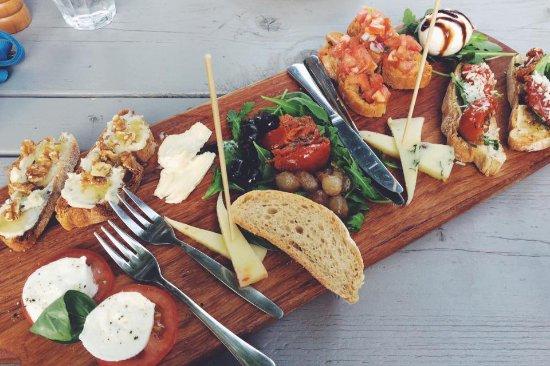 Trattoria La Dolce Vita Nijmegen Restaurantbeoordelingen