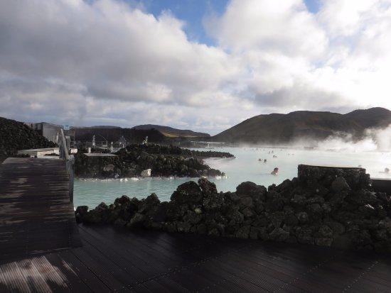 Grindavik, ไอซ์แลนด์: Blue Lagoon