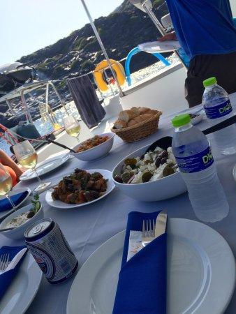 Santorini Sailing: photo1.jpg