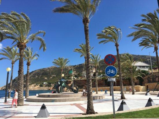 Hotel Sun Palace Albir Lounge & Spa Photo