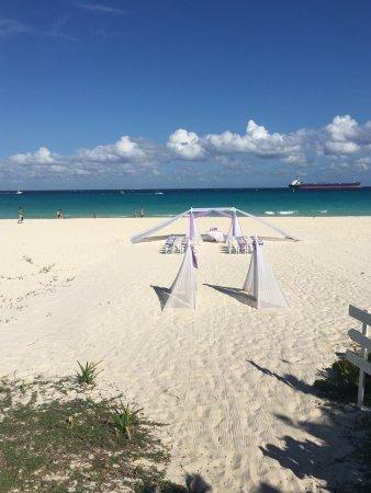 Sandos Playacar Beach Resort Wedding Week At