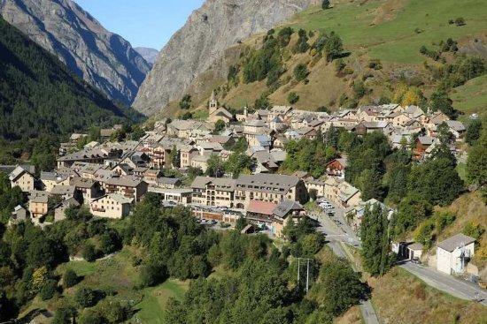 La Grave - Office de tourisme des Hautes Vallees