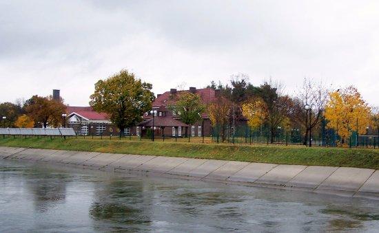 Pensjonat Dychów Foto