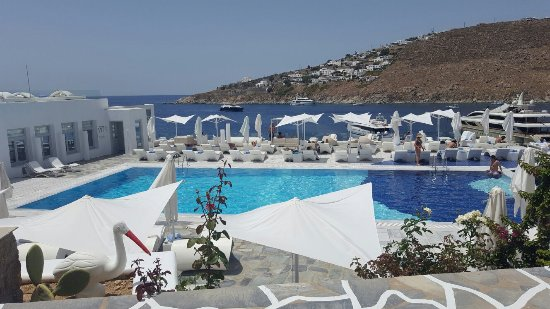 Petasos Beach Resort Spa Hotel