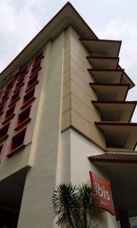 Hotel Ibis Jakarta Thamrin
