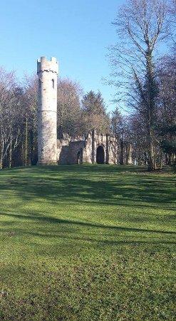 Sedgefield, UK: Little chapel