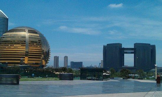 杭州市城市规划展览馆