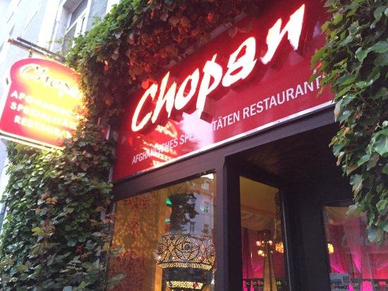 Chopan รูปภาพ