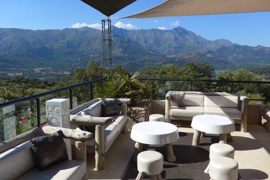 Bilde fra Hotel A Piattatella