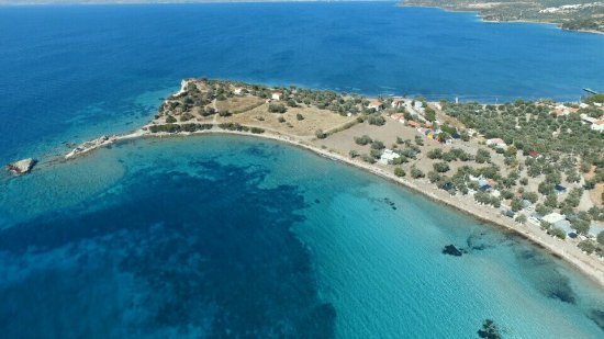 Badem Tatil Koyu Prices Campground Reviews Dikili Turkey Tripadvisor