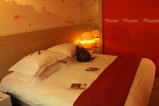 Foto Hotel Cezanne