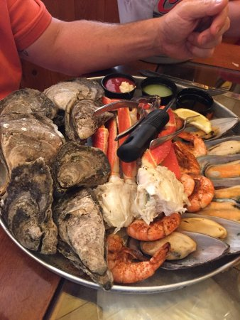 Hieronymus Seafood Restaurant Oyster Bar Photo0 Jpg