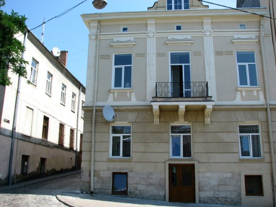 Apartments Knyazhy Lviv