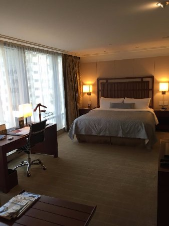 Bilde fra Shangri-La Hotel, Vancouver