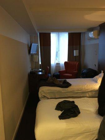 에덴 호텔 암스테르담 - 햄프셔 에덴 사진