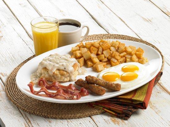 Breakfast Restaurants In Rosemead Ca