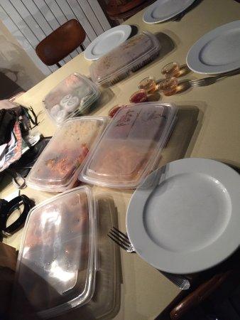 Restaurant Chinois Challans Prix