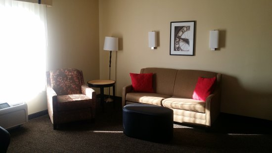 Cambria hotel & suites Noblesville - Indianapolis Photo