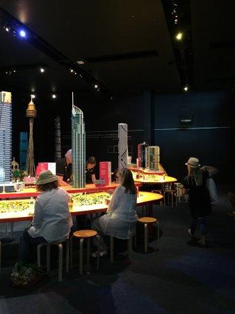 Museum of Tropical Queensland: photo1.jpg