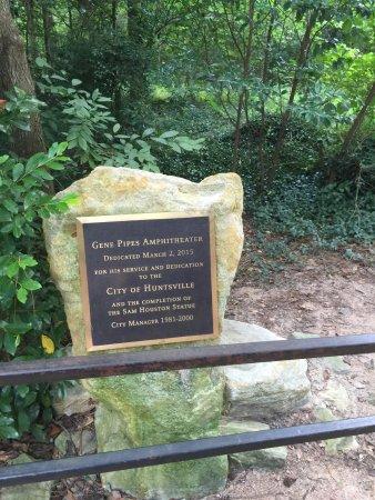 Sam Houston Statue: photo1.jpg