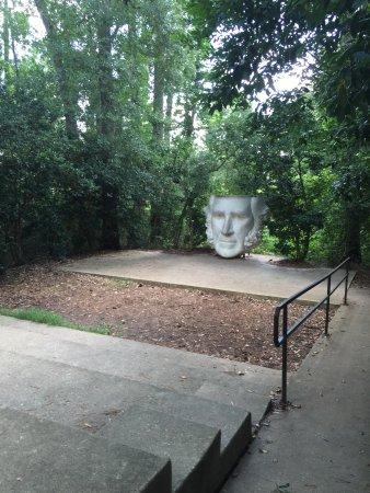 Sam Houston Statue: photo2.jpg