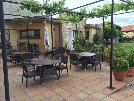 Hotel Villa de Abalos: photo1.jpg