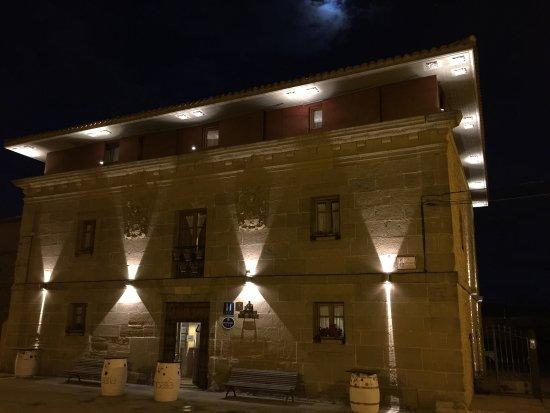 Hotel Villa de Abalos: photo3.jpg