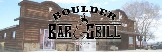Boulder C-Store, Bar, Grill, and Motel