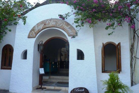 漁村旅館照片