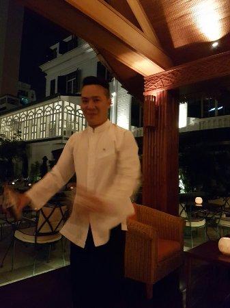 Sofitel Legend Metropole Hanoi: 20160615_200120_large.jpg