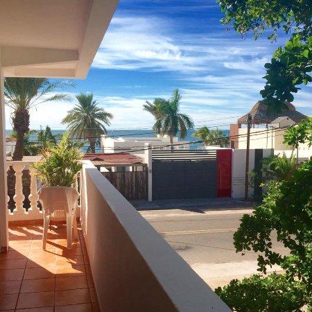Playa Azul Kino