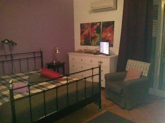 Bed and Breakfast Agrumi in Terrazza